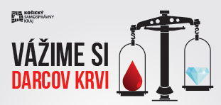 daruj krv